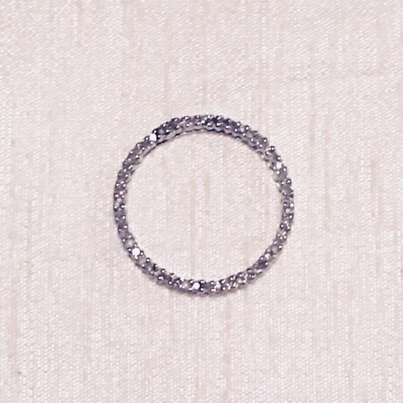 Jewelry circle of love diamond pendant poshmark m5a4db2523afbbda430047927 aloadofball Gallery